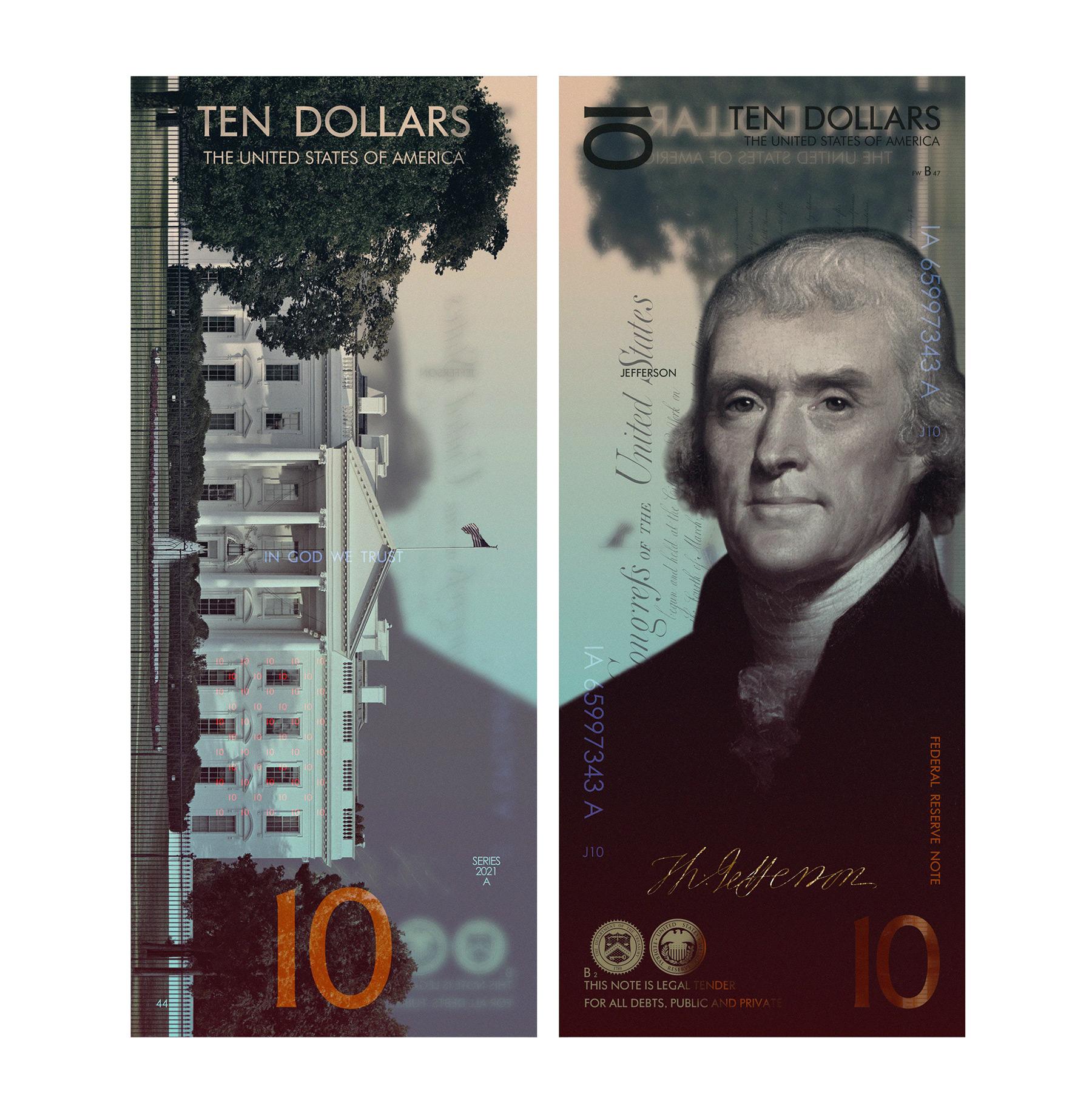 So cool könnten Geldscheine aussehen The-New-US-Dollar-Andrey-Avgust_07
