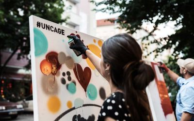 The Uncaged: Unterstützt aufstrebende Jungkünstler bei ihren Projekten