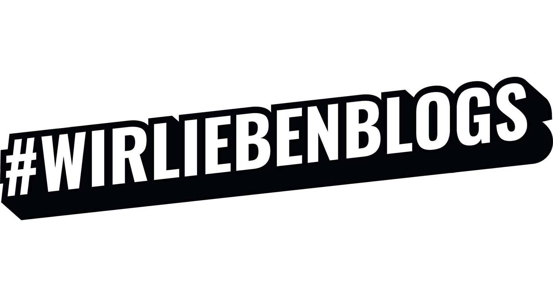 #WirliebenBlogs: Diese Websites solltet ihr euch mal anschauen WirliebenBlogs-logo-weiss