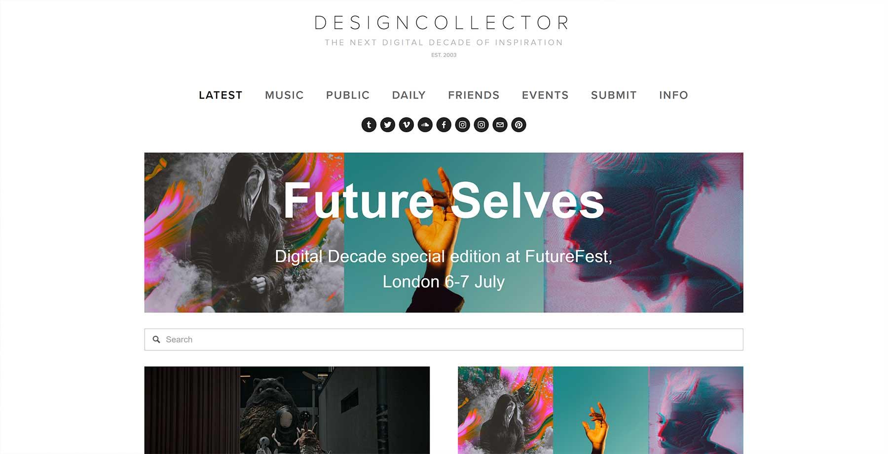 #WirliebenBlogs: Diese Websites solltet ihr euch mal anschauen WirliebenBlogs_06_Designcollector