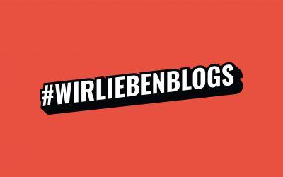 #WirliebenBlogs: Empfehlungsrunde am 27.06.2018