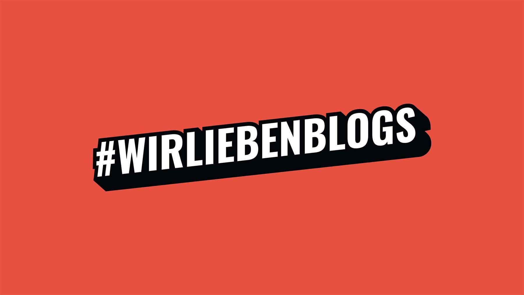 #WirliebenBlogs: Empfehlungsrunde am 27.06.2018 Wirliebenblogs-cover-art