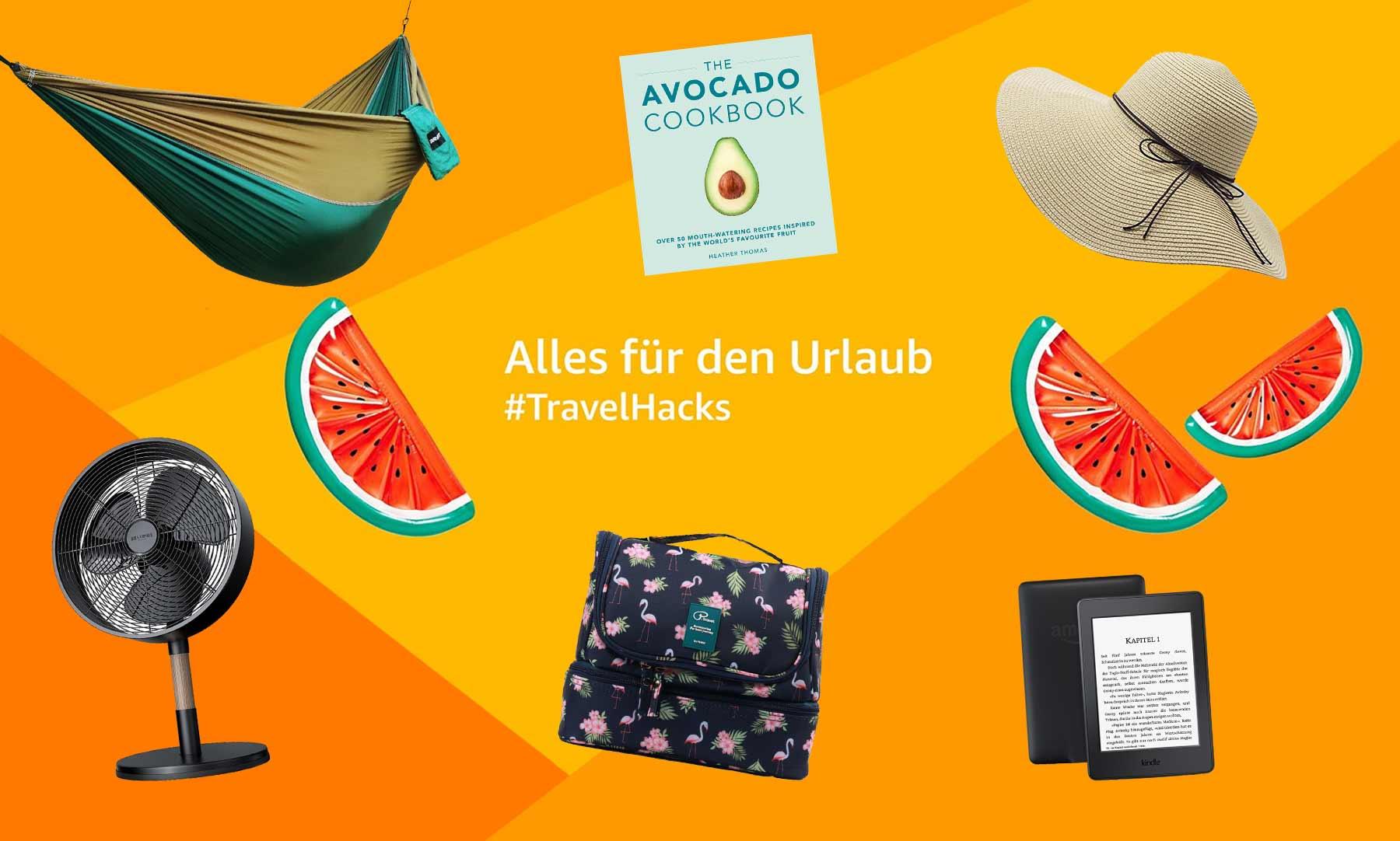 #TravelHacks: die besten Urlaubs-Produkte für Bahamas bis Balkonien amazon-travelhacks_01
