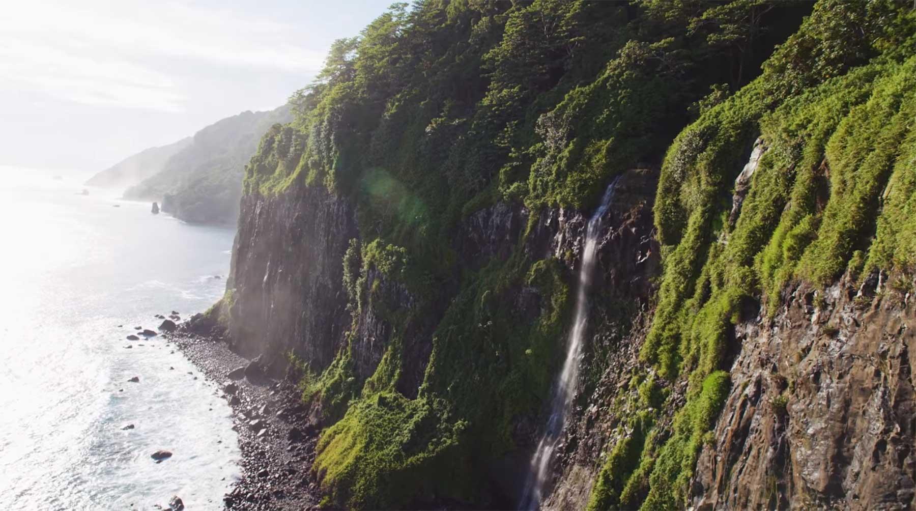 Entspannende 10 Stunden-Naturszenerien von BBC Earth