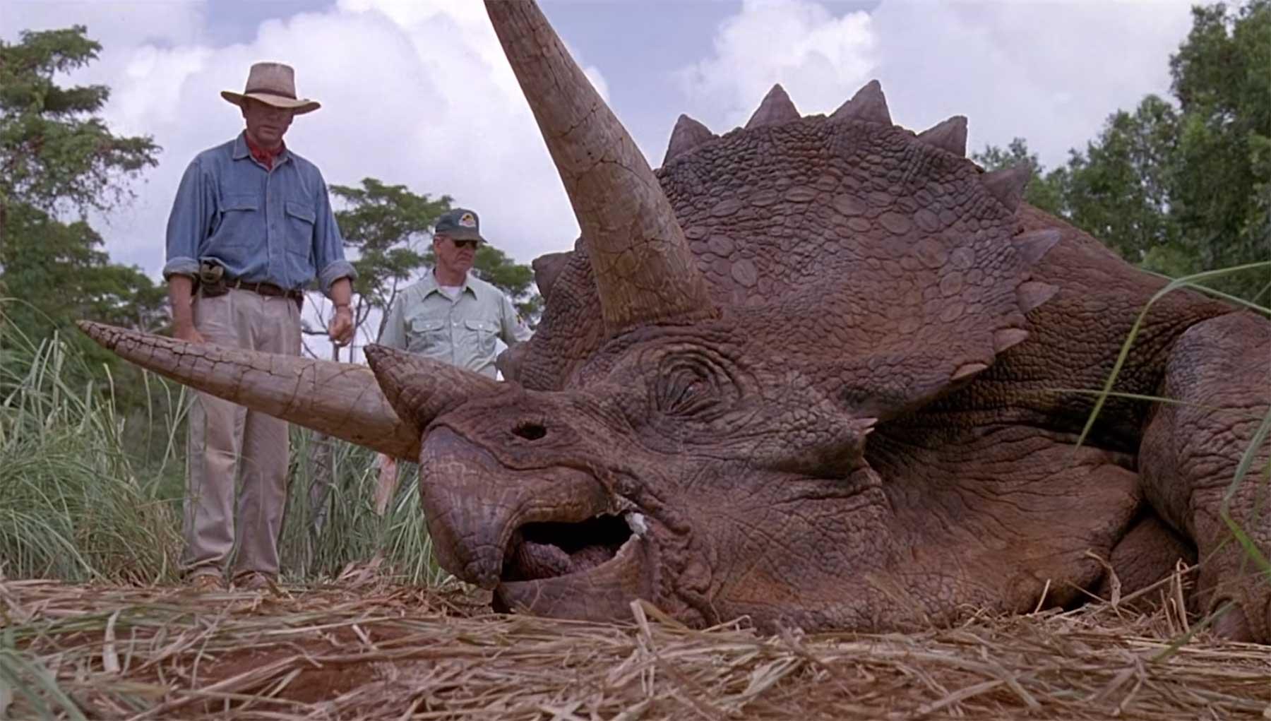 Experte erklärt alle Jurassic Park-Dinosaurier