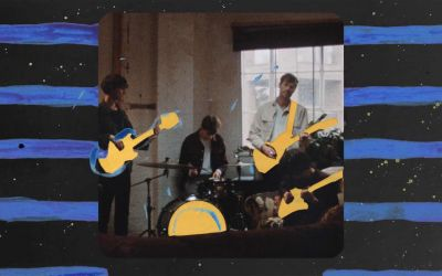 Gengahr – I'll Be Waiting