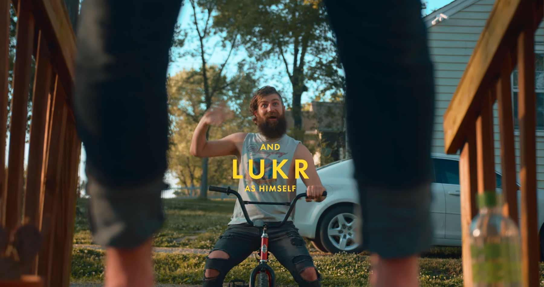Musikvideo-Premiere: Lukr - Big Kids lukr-big-kids