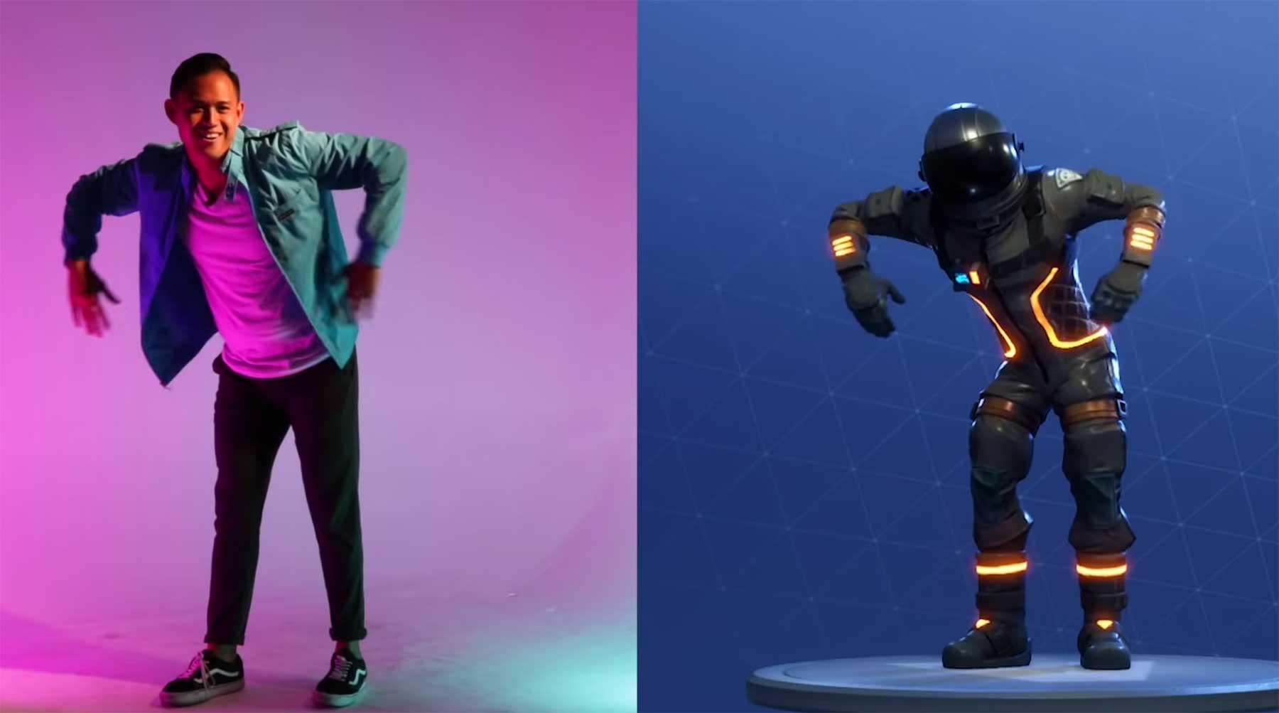 Profi-Tänzer versuchen, die Fortnite-Jubeltänze nachzutanzen profitaenzer-machen-fortnite-moves-nach