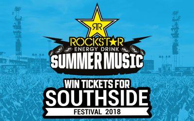 Ich verlose 2×2 Tickets für das Southside Festival 2018