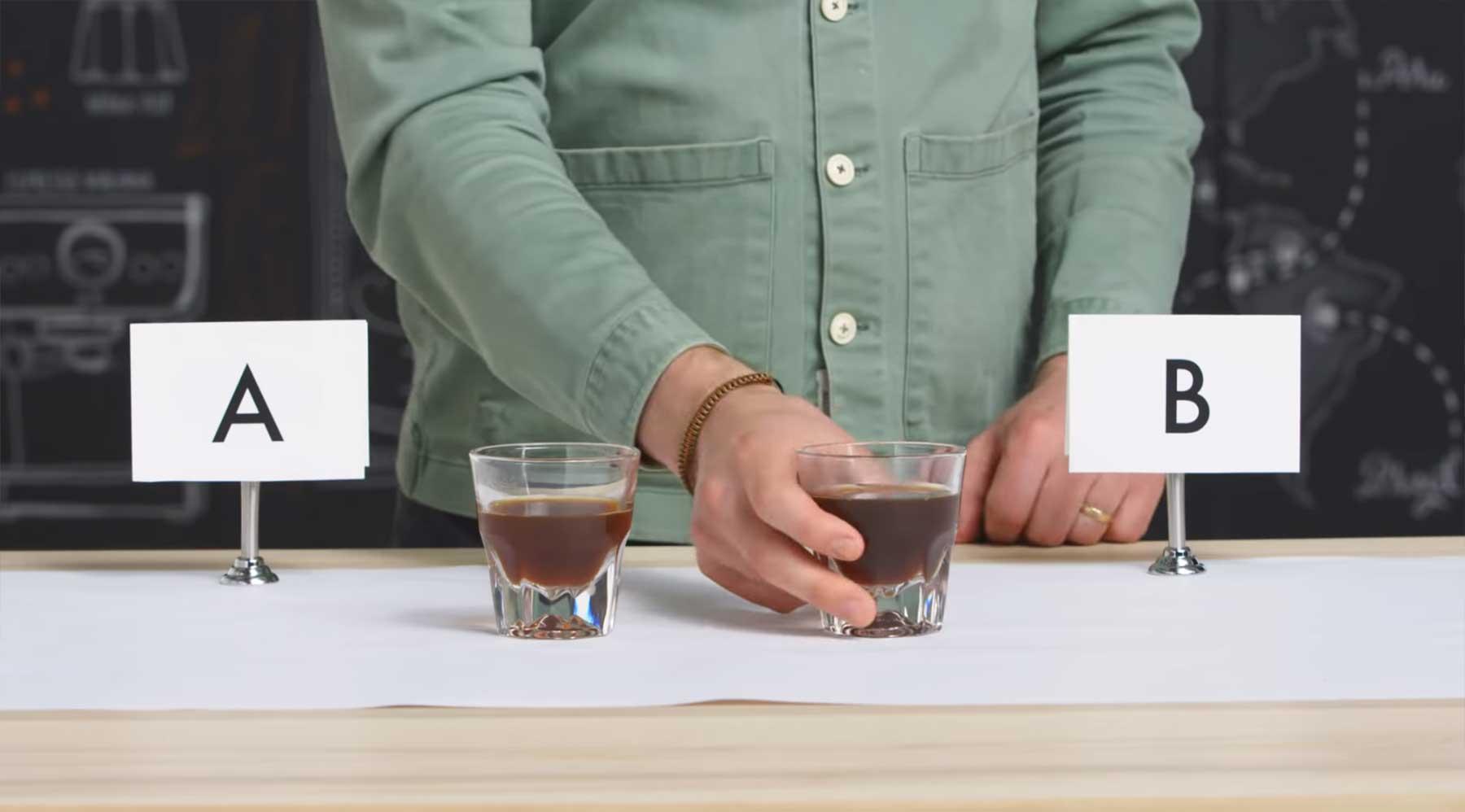 Experte erläutert, woran man guten Kaffee erkennt
