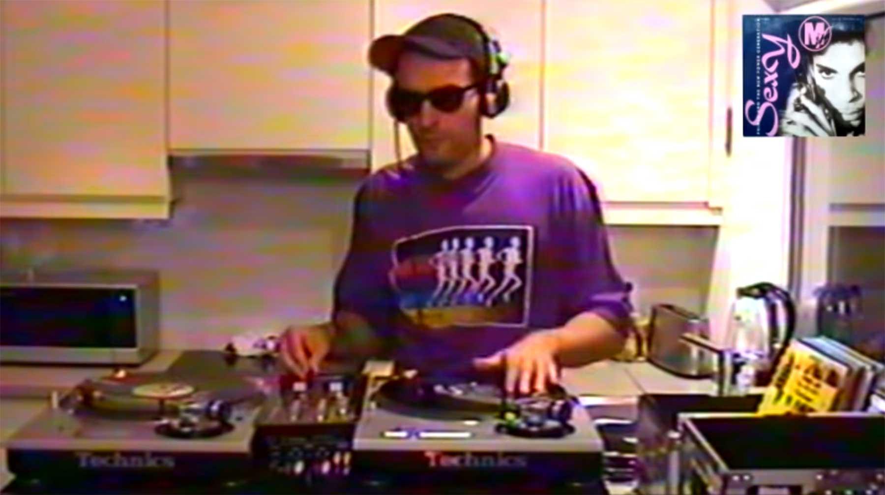 DJ Luter One – 90s Classics Megamix