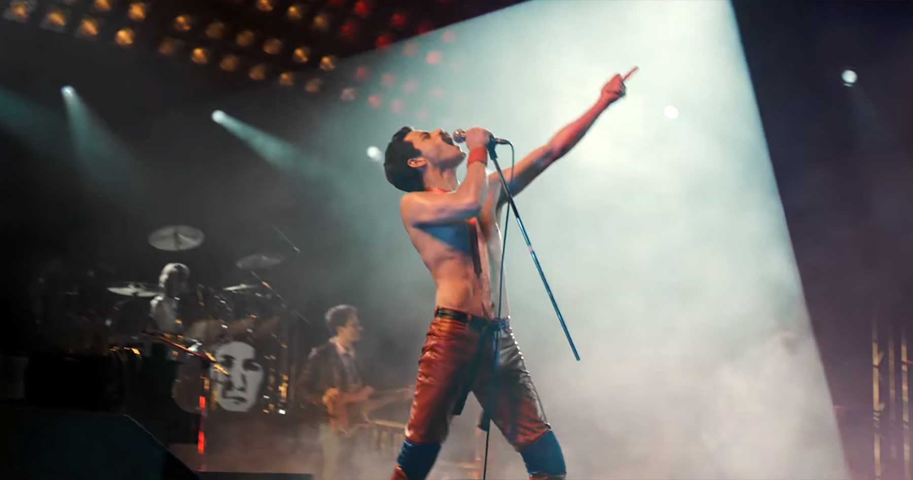 Bohemian Rhapsody: Trailer 2 zum Freddie Mercury-Film Queen-bohemian-rhapsody-movie-trailer-2