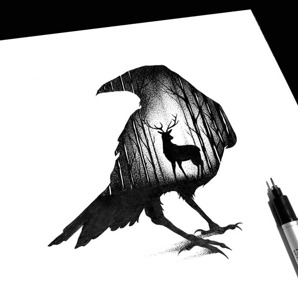 Zeichnungen: Thiago Bianchini Thiago-Bianchini_06