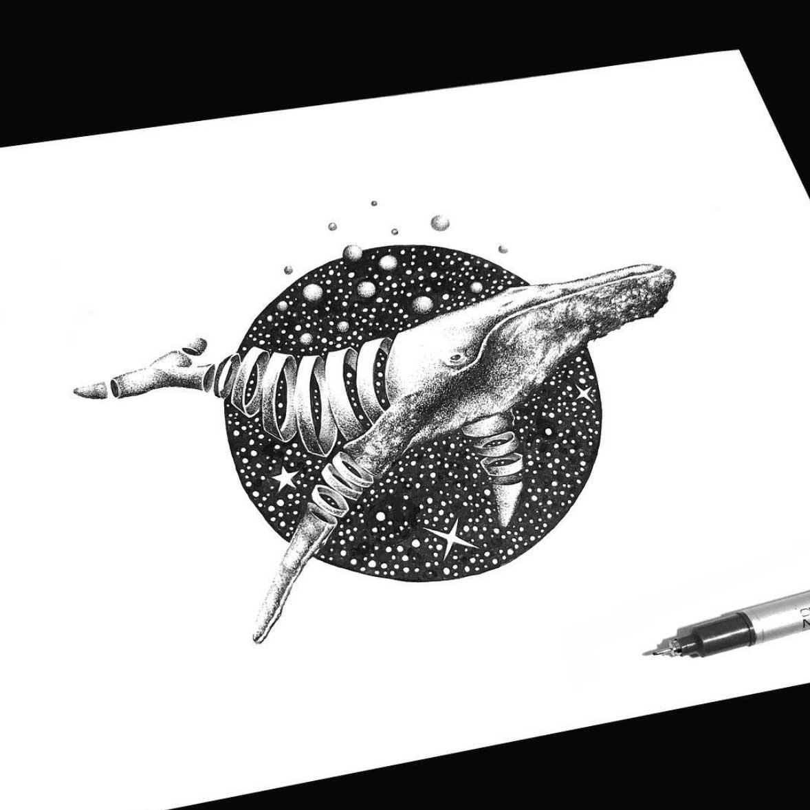 Zeichnungen: Thiago Bianchini Thiago-Bianchini_07