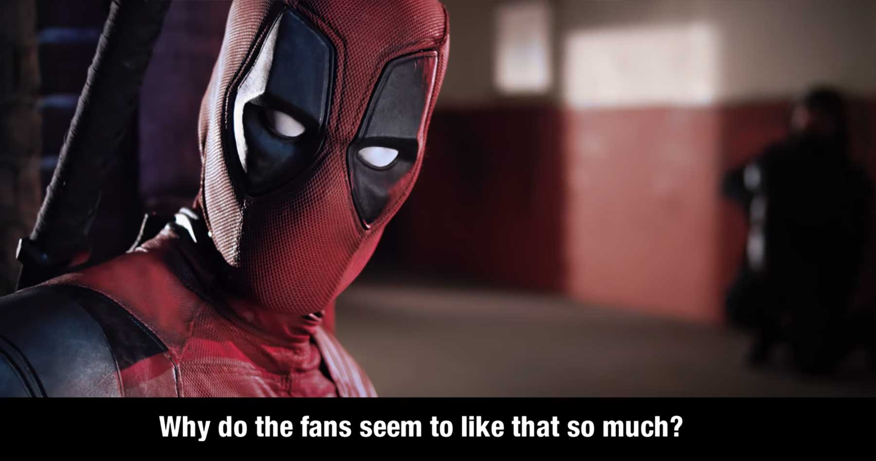 Deadpool The Musical 2