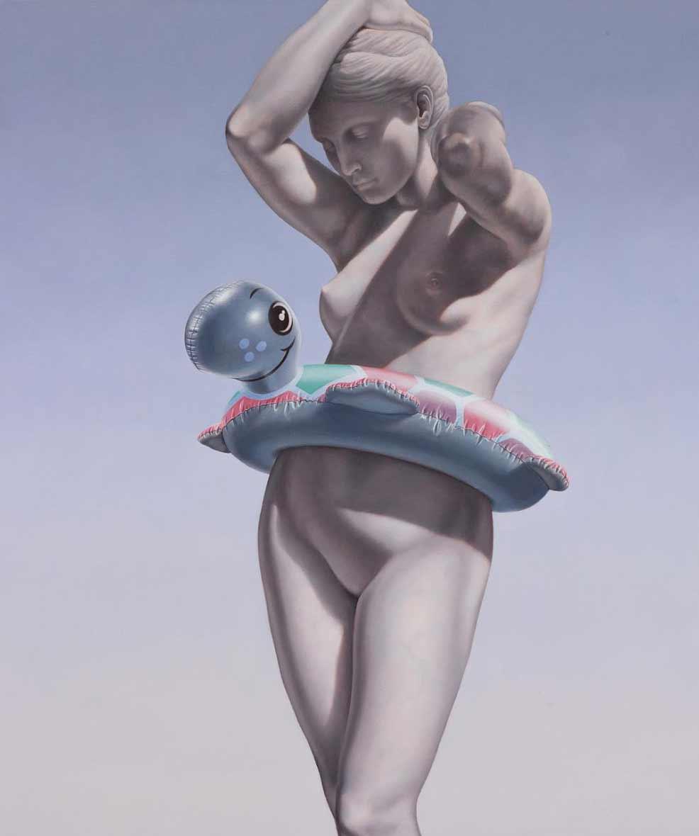 Spaß mit Statuen matthew-quick-Monumental-Nobodies_06
