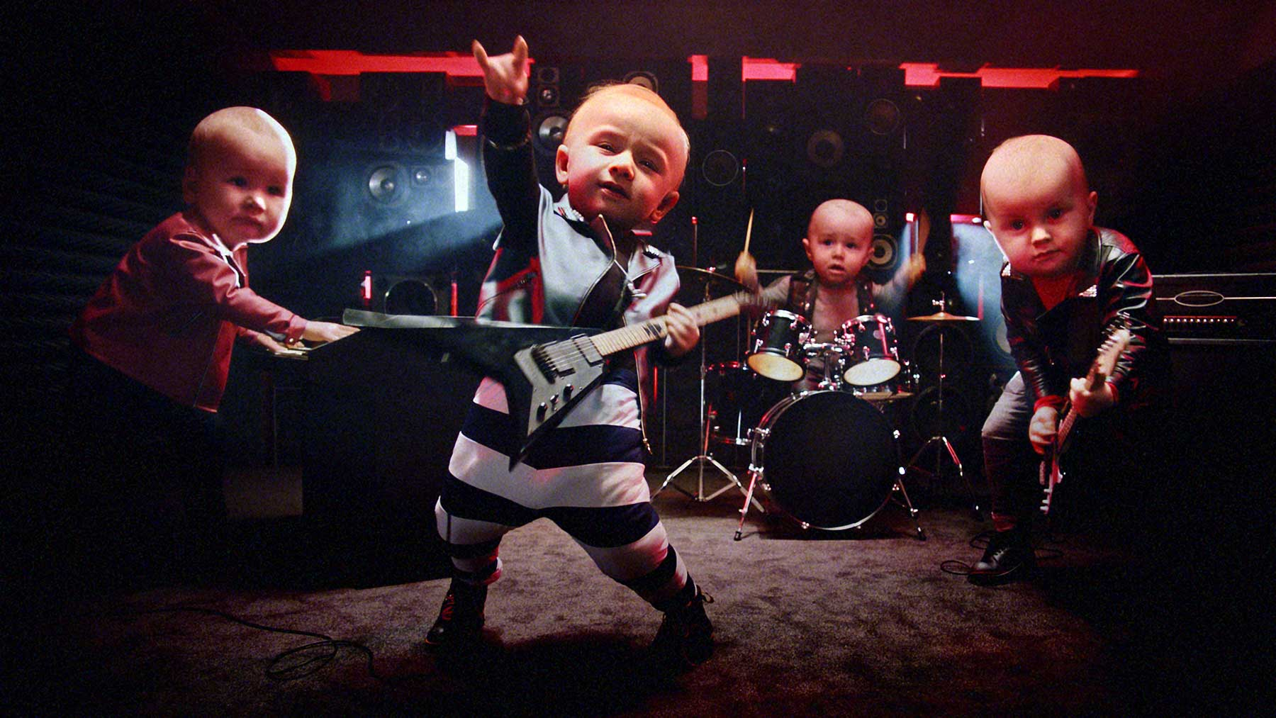 Diese Babies rocken gegen Gemüse netto-babies-rocken-gemuese_01