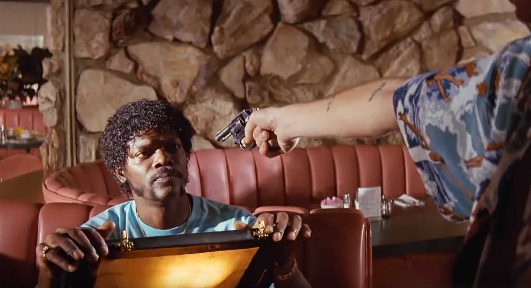 Was war denn nun im Koffer in Pulp Fiction?