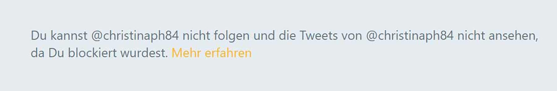 Meine Woche (147) twitter-block