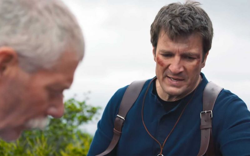Uncharted Live Action Fanfilm mit Nathan Filion
