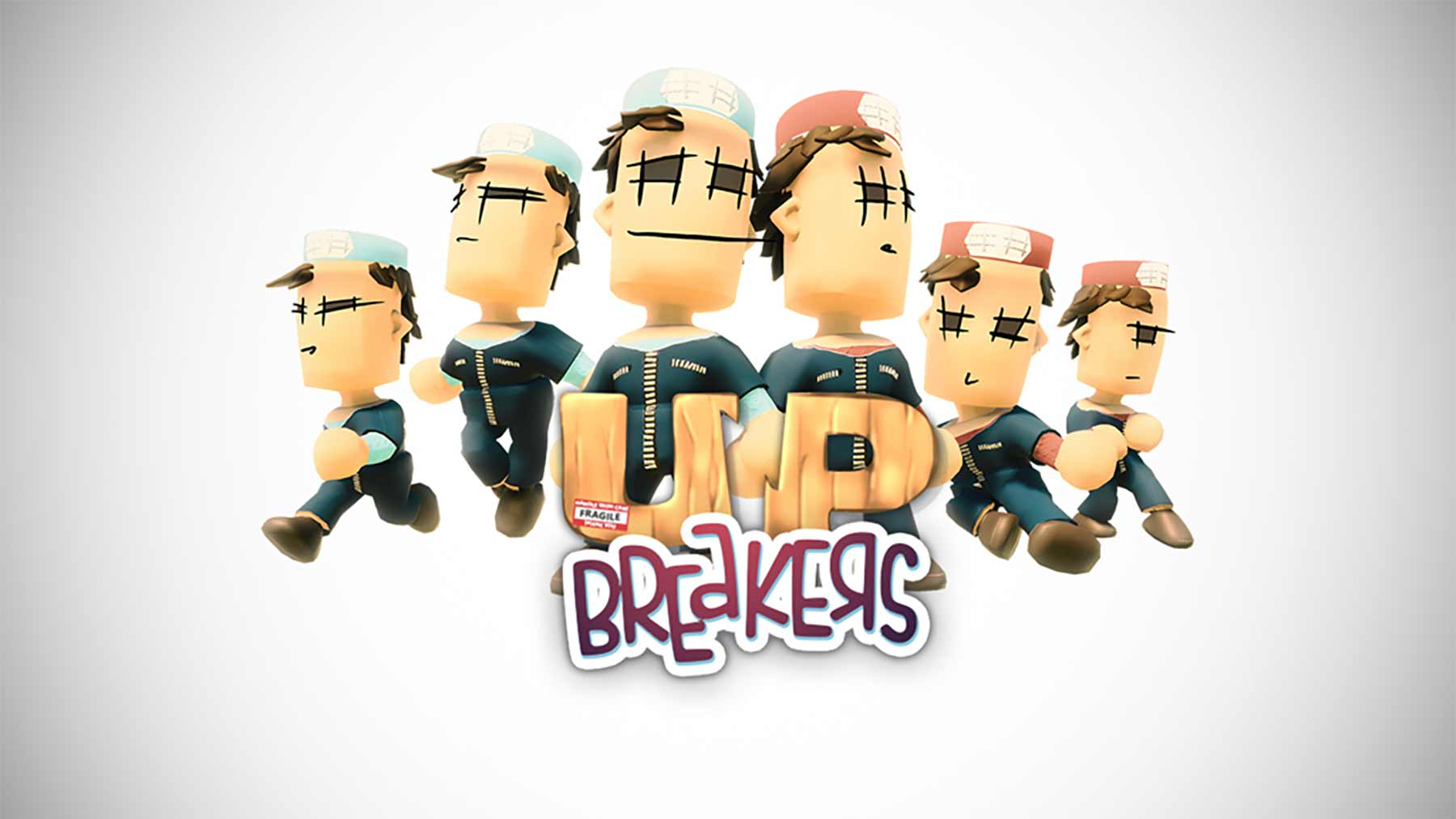 Multiplayer-Umzugshelfer-Battle: UpBreakers upbreakers-kickstarter
