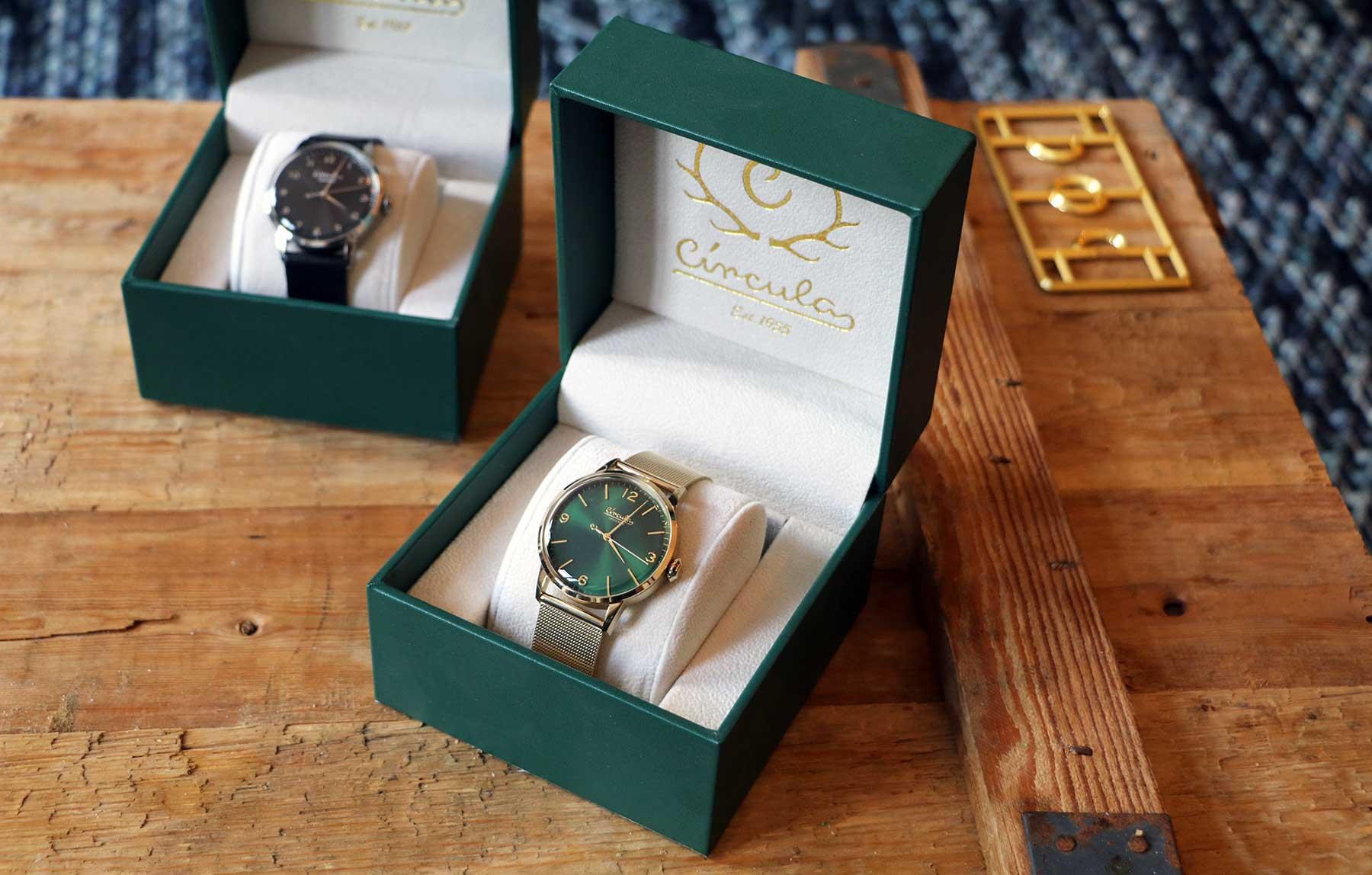 Rund. Praktisch. Gut: Circula Watches Circula-Watches_02