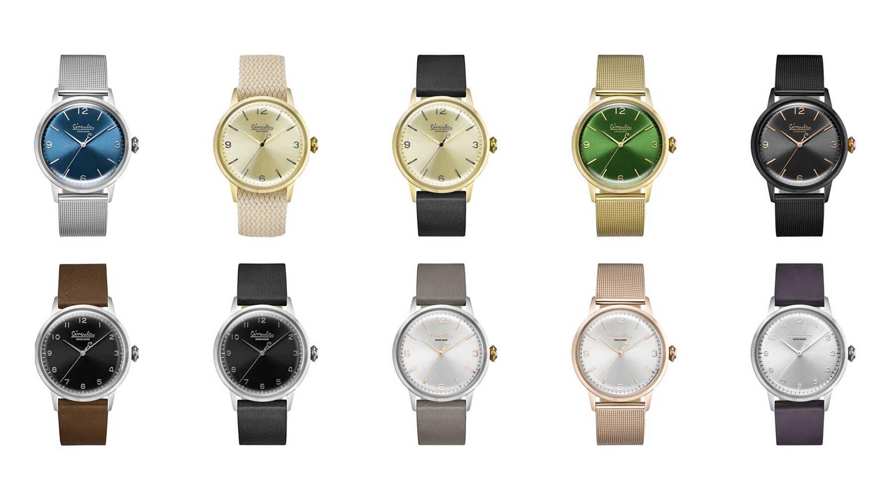 Rund. Praktisch. Gut: Circula Watches Circula-Watches_20