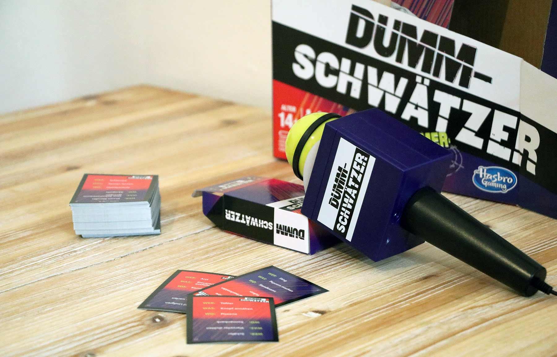 """""""Dummschwätzer"""" zerstört spielerisch dein Sprachzentrum Hasbro-Dummschwaetzer-Spiel-Test_06"""