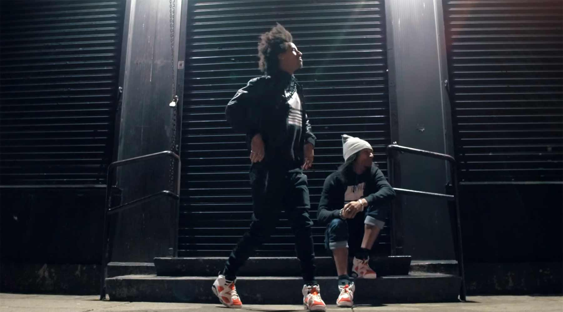 Les Twins – What Happened?