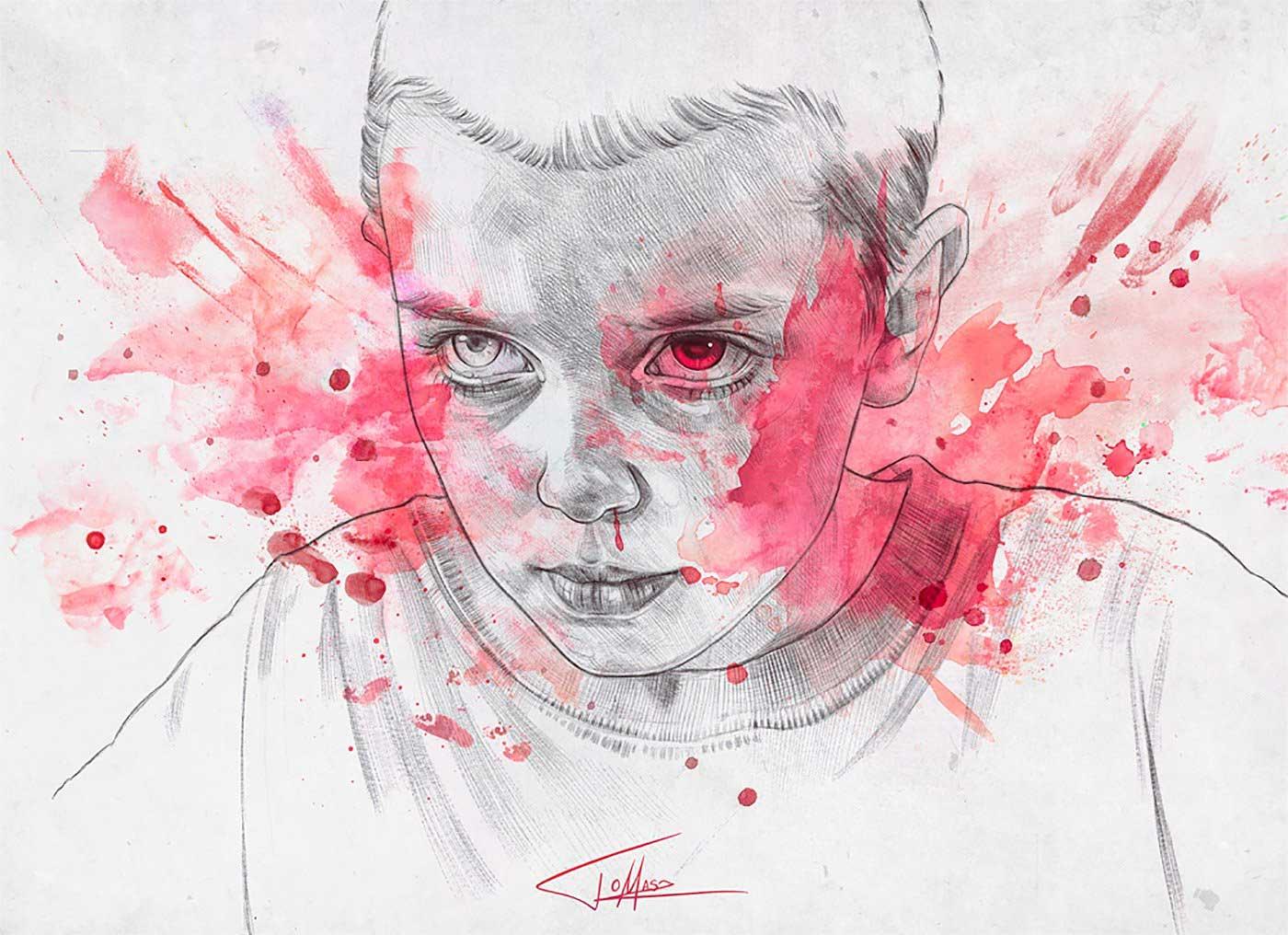 Zeichnungen: Tomasz Mro Thomasz-Mro_04