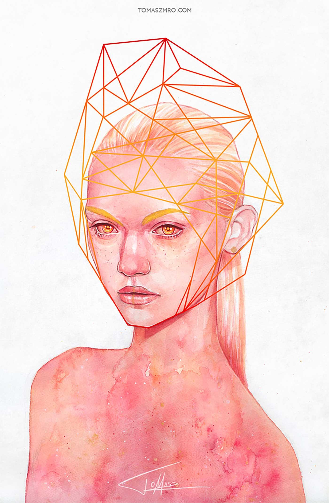 Zeichnungen: Tomasz Mro Thomasz-Mro_07