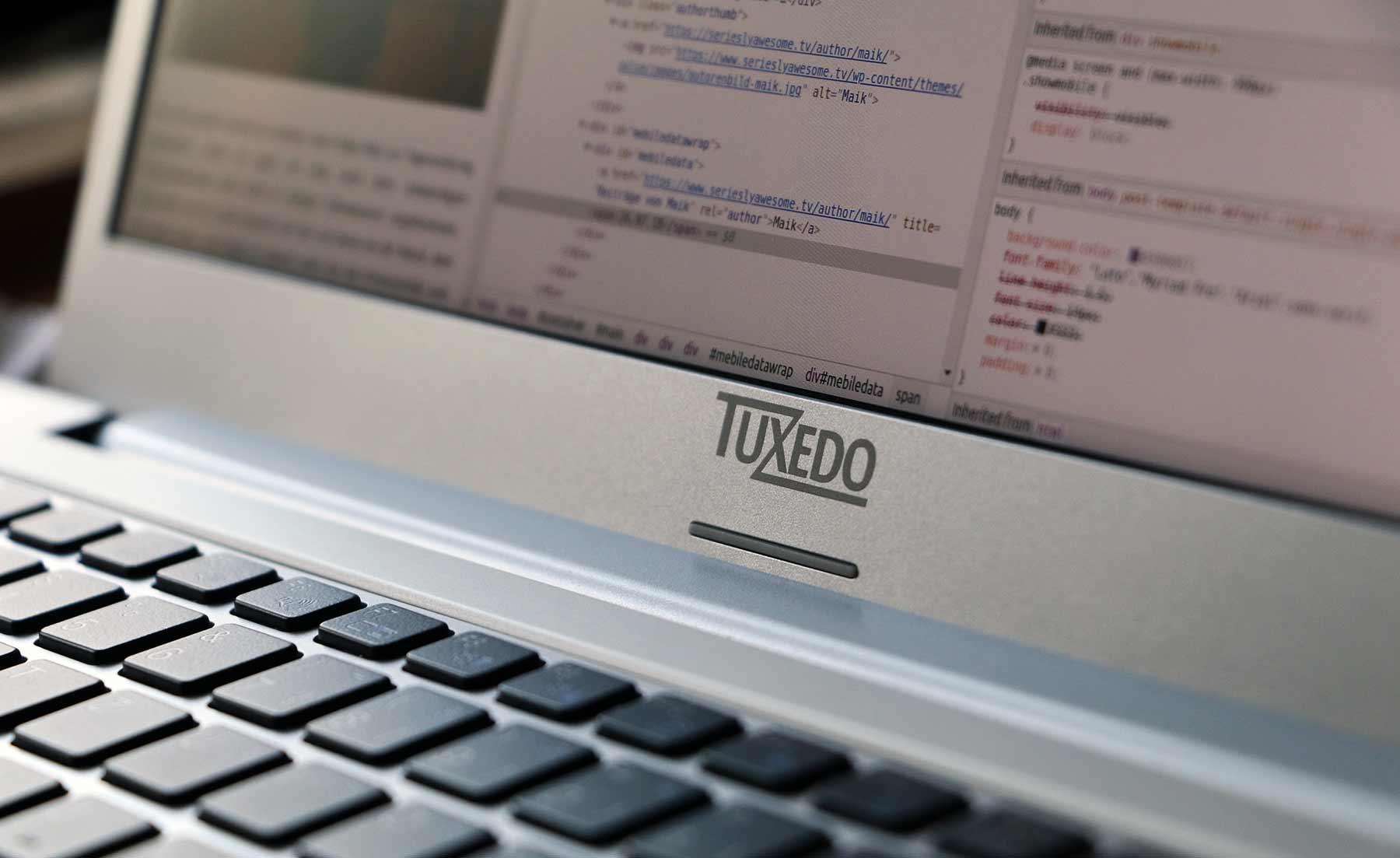 Mein erstes Mal mit Linux Tuxedo-Linux-Test_05