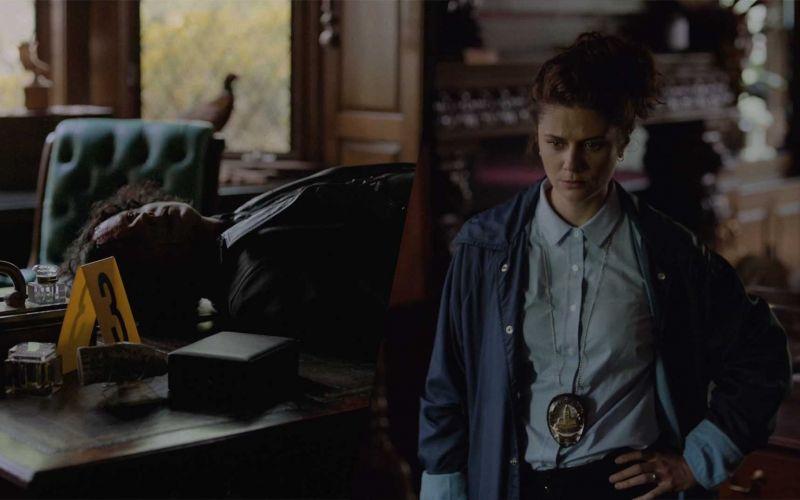 "Jack Whites ""Corporation"" ist mehr Krimi-Kurzfilm denn Musikvideo"