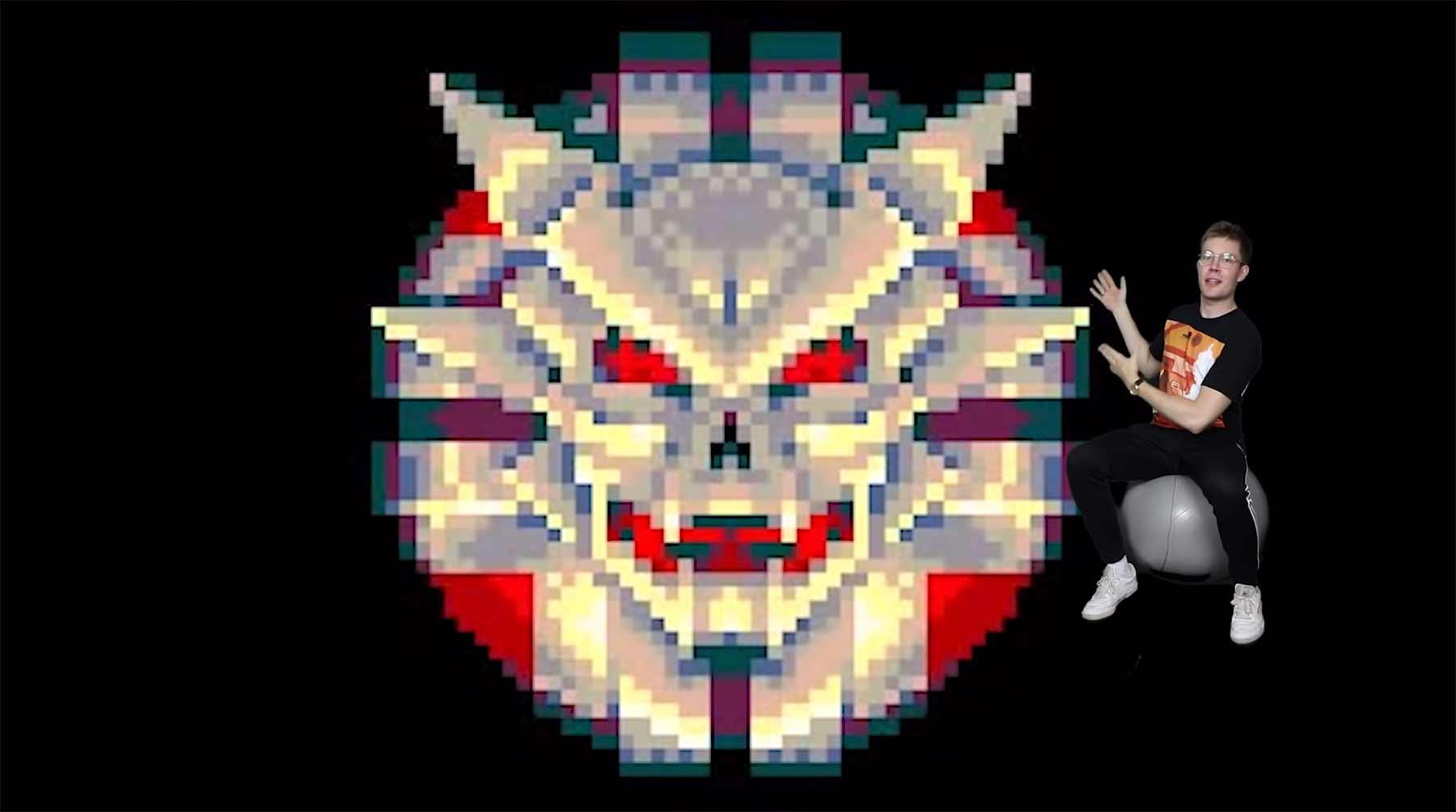 NakeyJakey über schlechte Videospiel-Synchronisationen