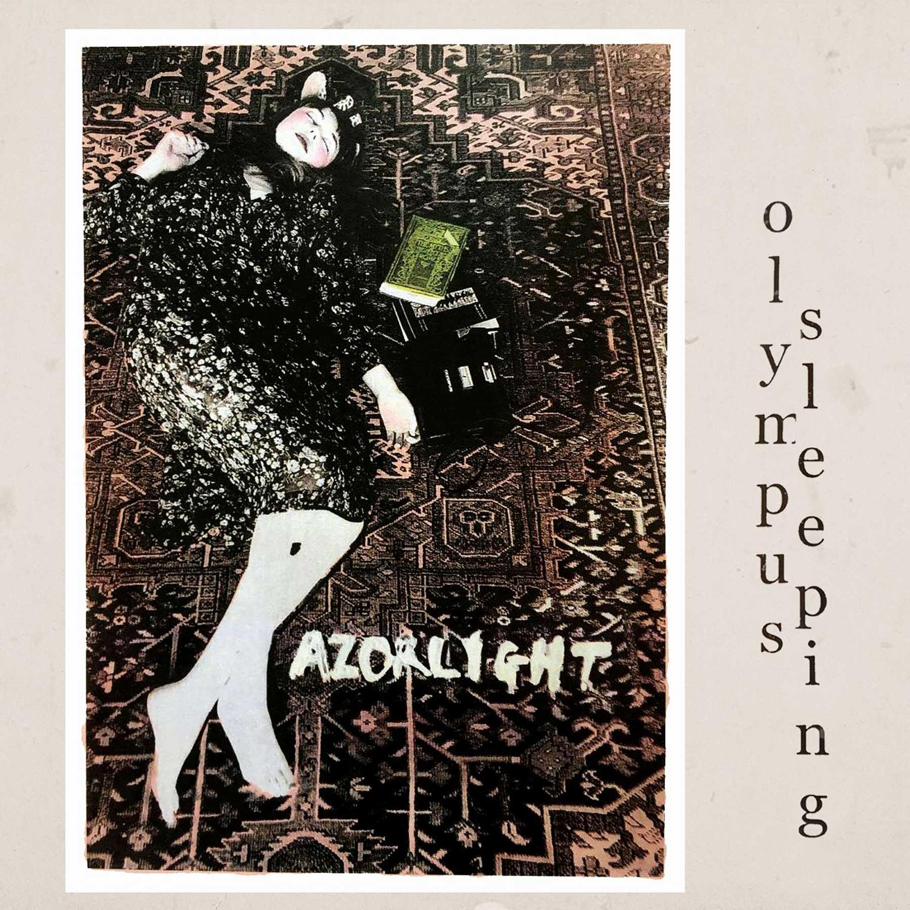 Razorlight sind mit vier neuen Songs zurück razorlight-albumcover-olympic-sleeping