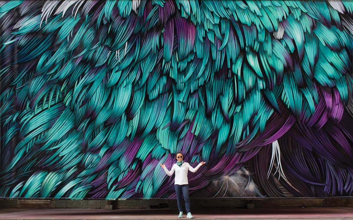 Street Art: Adele Renault Adele-Renault_01