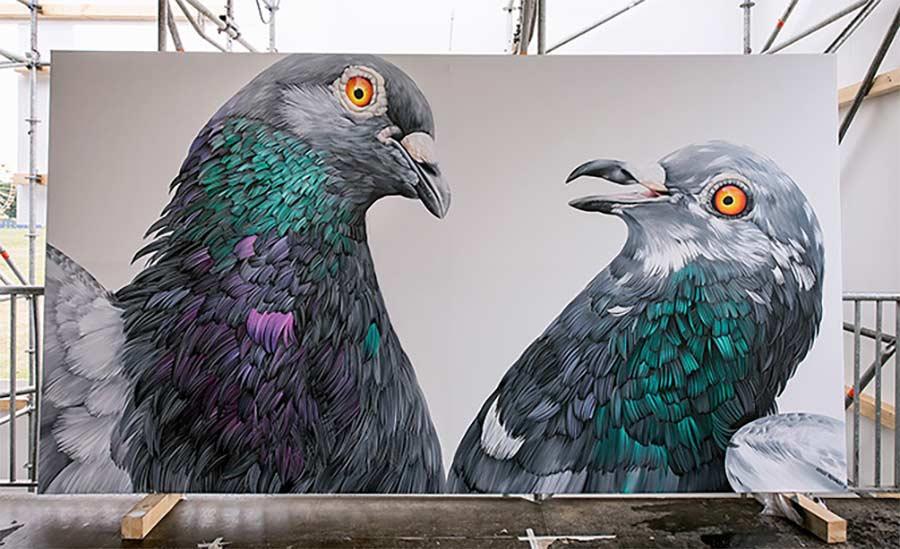 Street Art: Adele Renault Adele-Renault_06