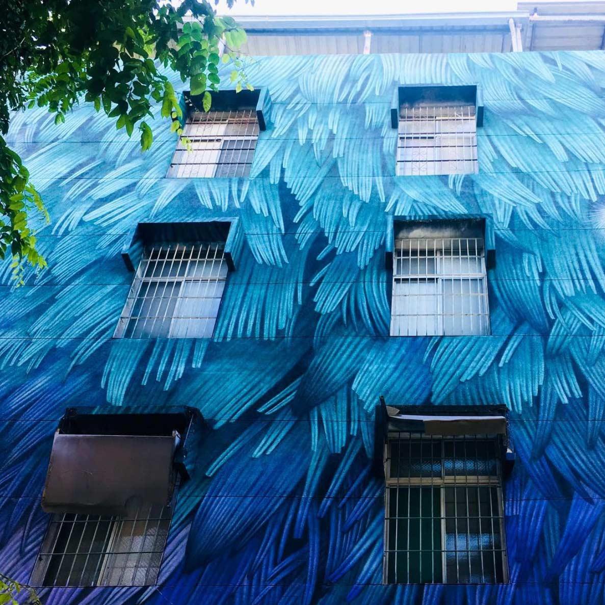 Street Art: Adele Renault Adele-Renault_09