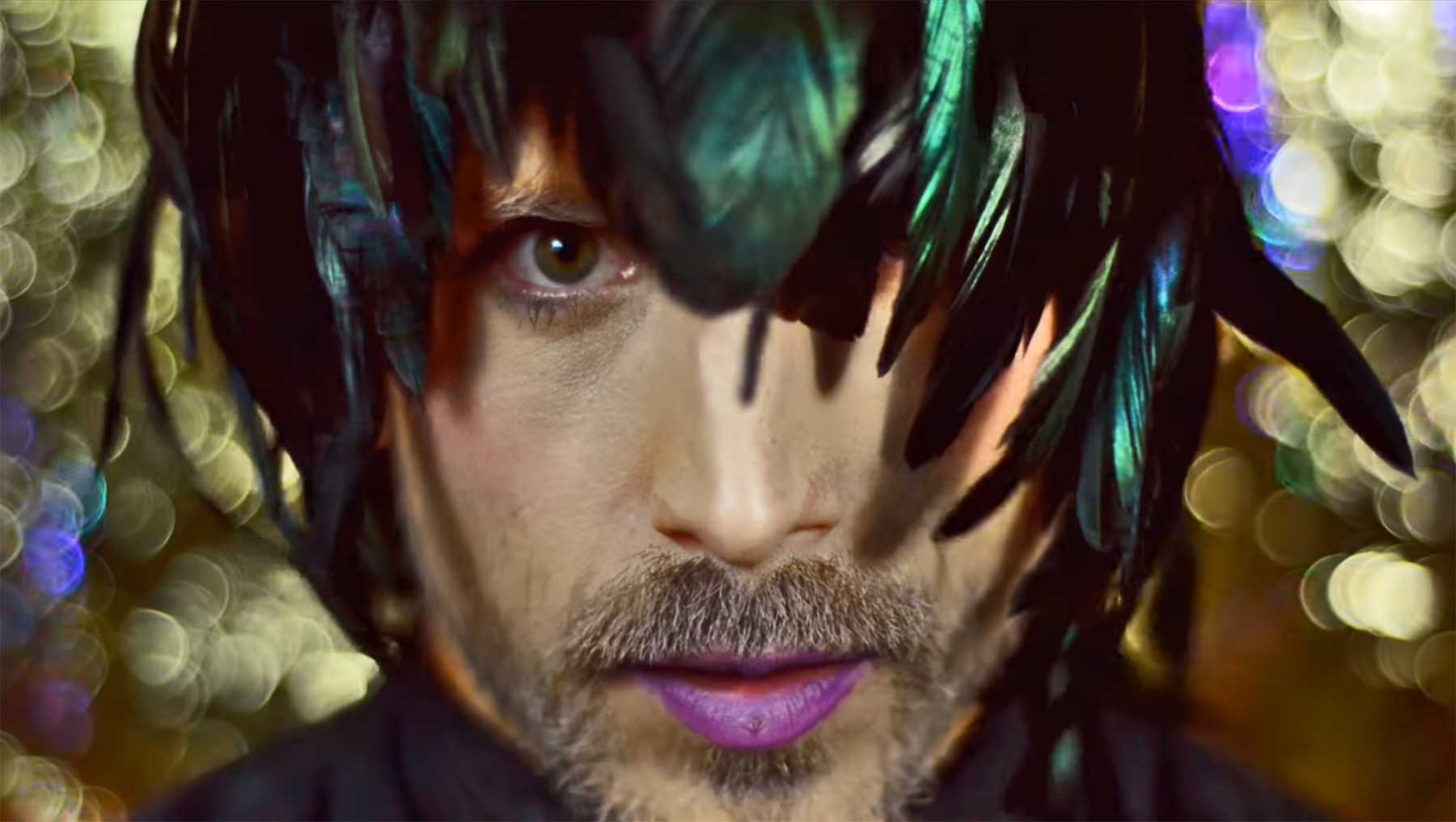 Exklusive Musikvideopremiere: DOTA – Bunt und hell