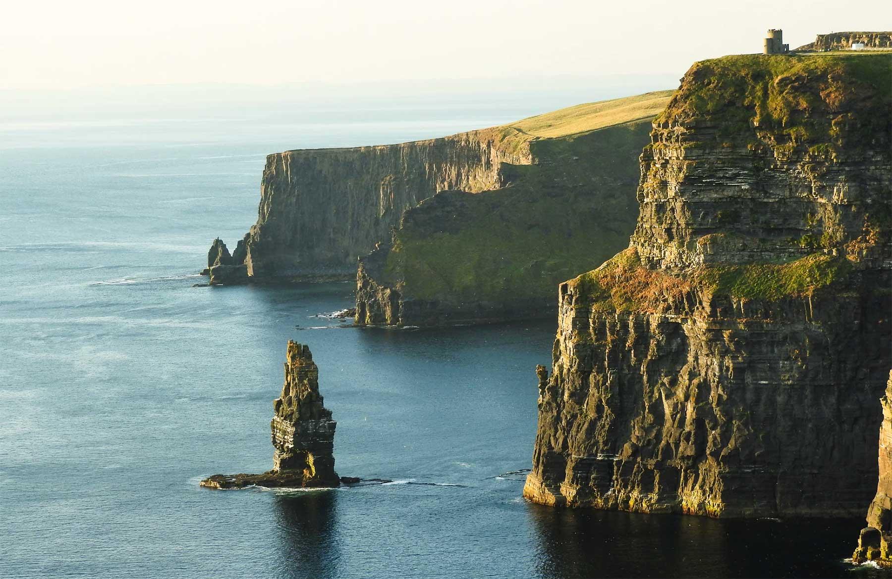 Ich bin dann mal weg Irlandurlaub-thumbnail
