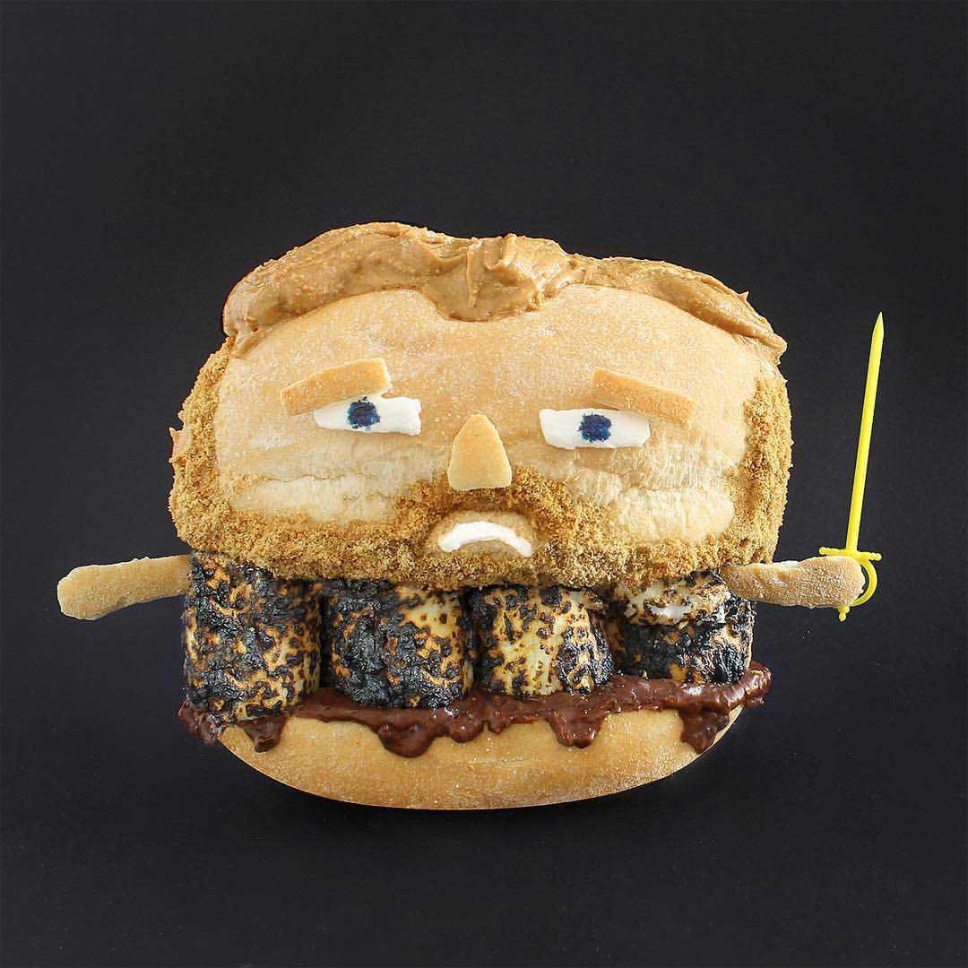 Sandwich Monster von Kasia Haupt Sandwich-Monster-Kasia-Haupt_03