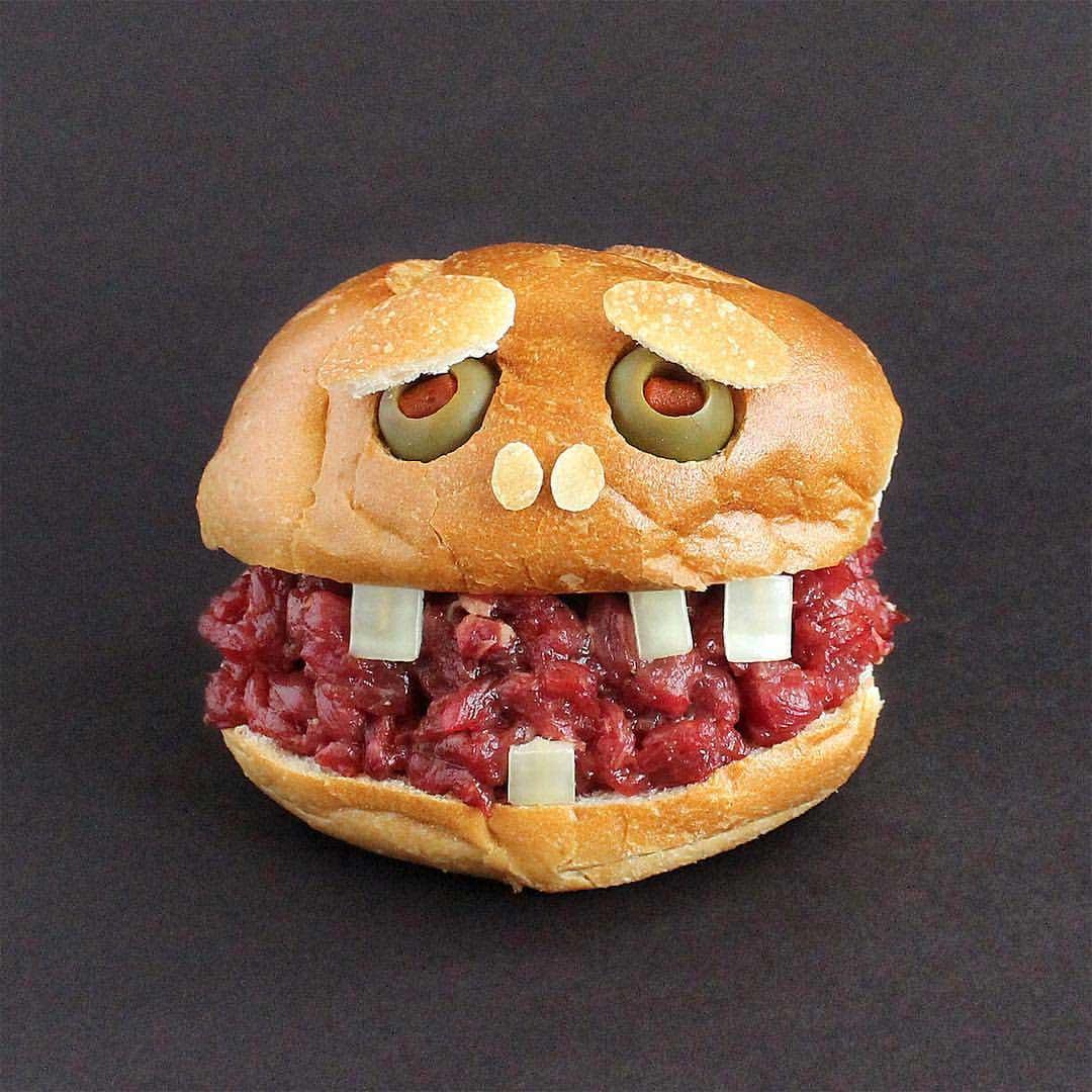 Sandwich Monster von Kasia Haupt Sandwich-Monster-Kasia-Haupt_06