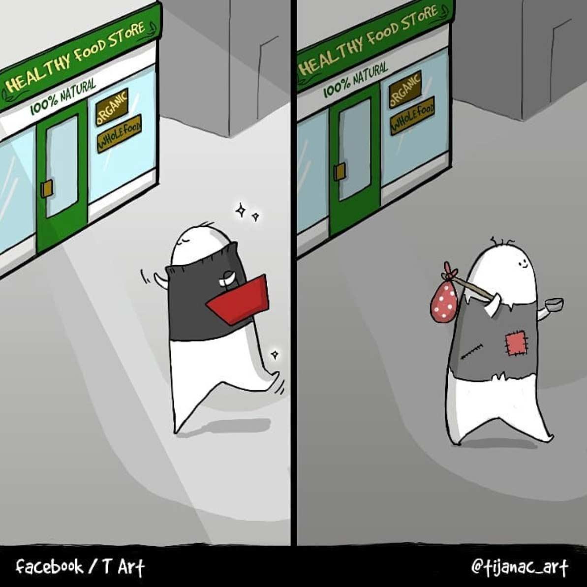 Ironischer Blick auf das Leben eines Selbständigen Tijana-Cvetic_04