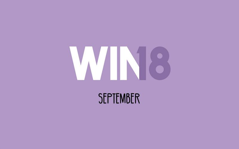WIN Compilation September 2018