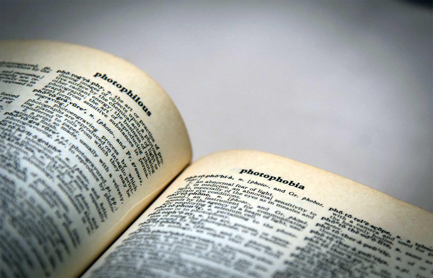 Das Fremdwörterlexikonspiel