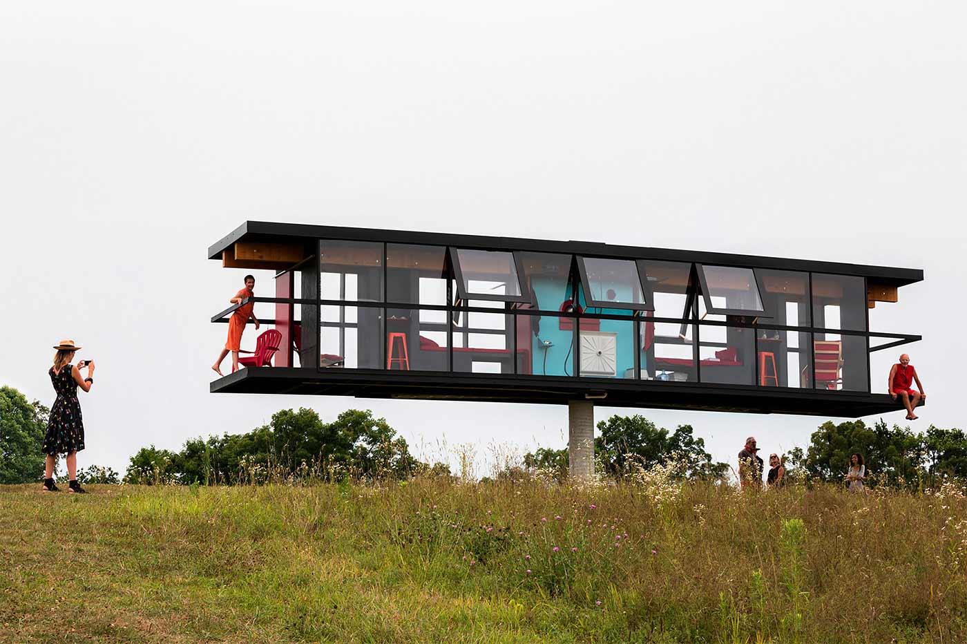 Architektur-Installationen von Alex Schweder & Ward Shelley Alex-Schweder-und-Ward-Shelley_03