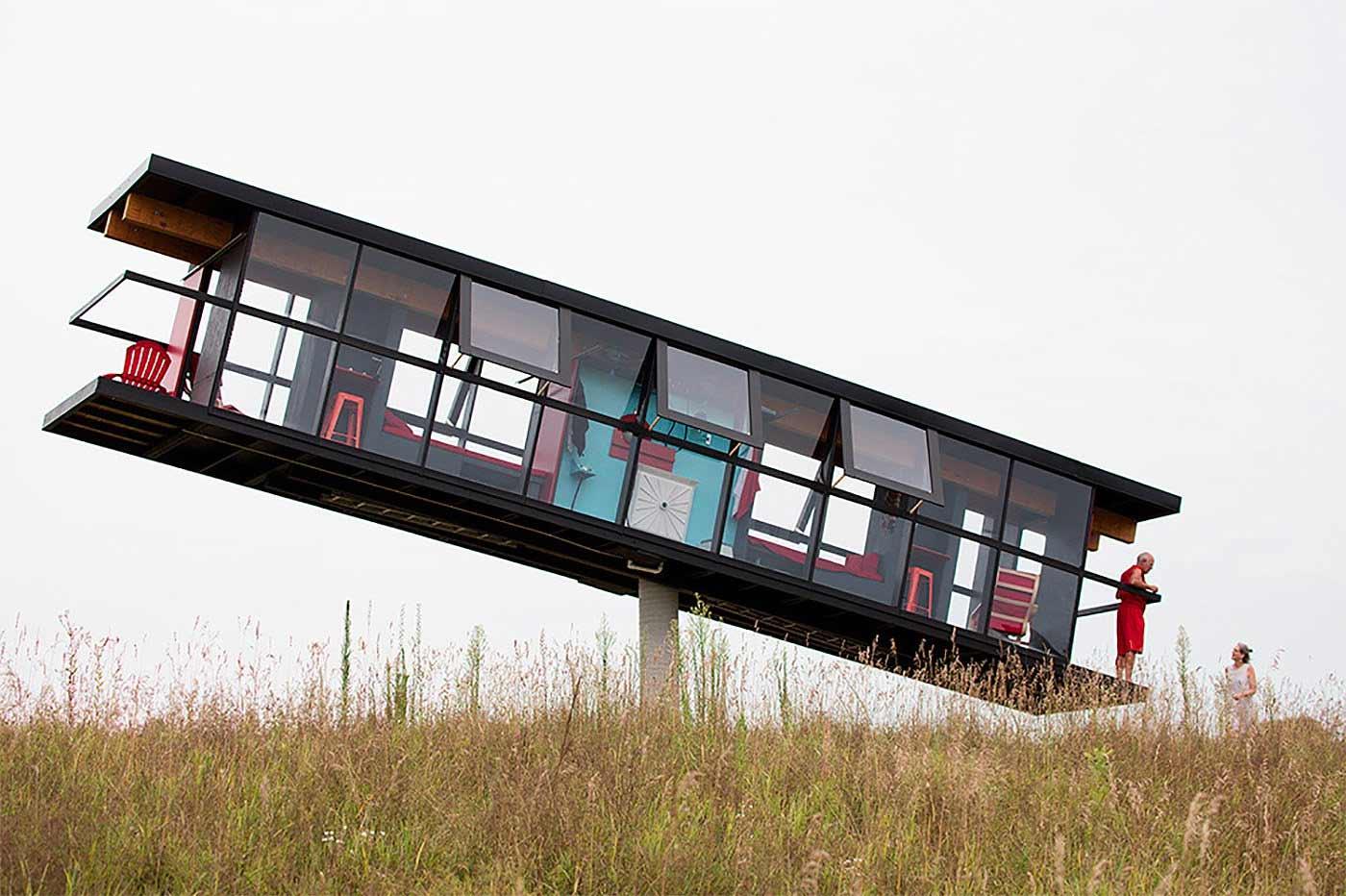 Architektur-Installationen von Alex Schweder & Ward Shelley Alex-Schweder-und-Ward-Shelley_04