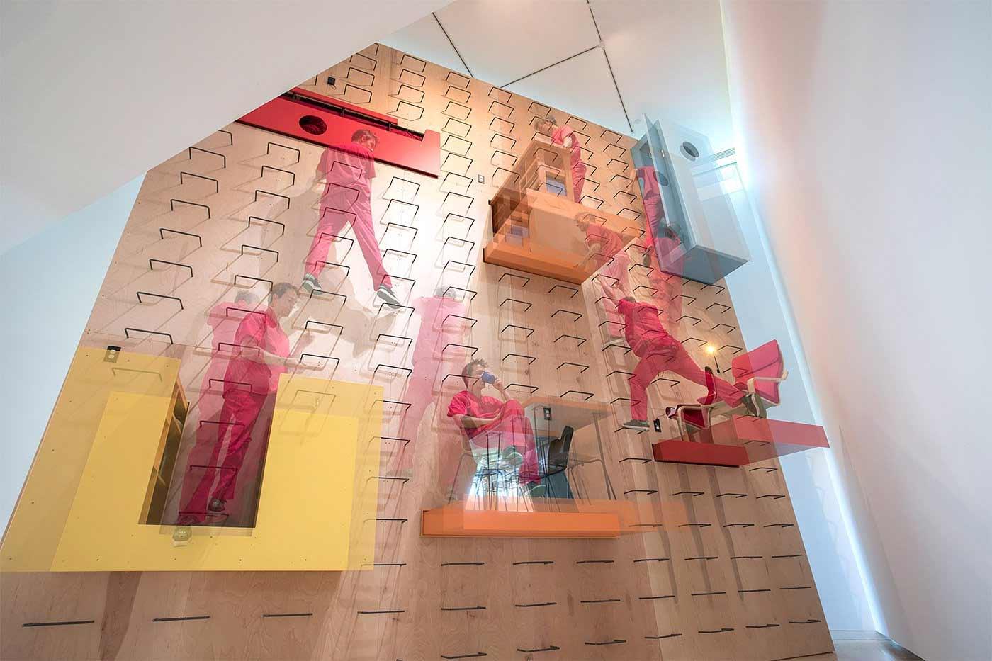 Architektur-Installationen von Alex Schweder & Ward Shelley Alex-Schweder-und-Ward-Shelley_06