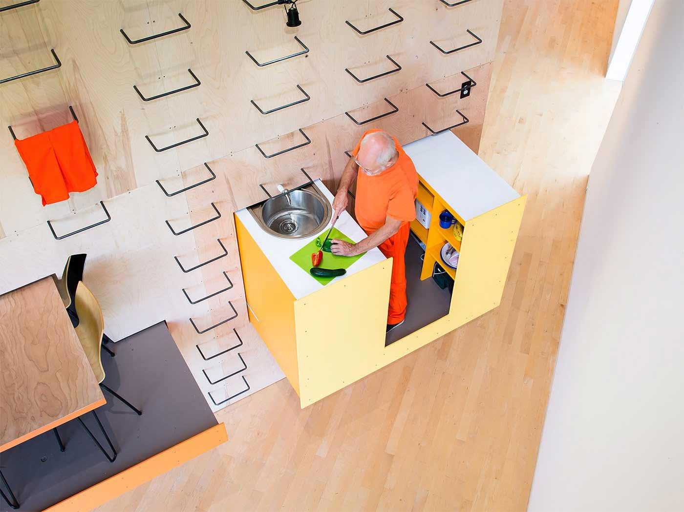 Architektur-Installationen von Alex Schweder & Ward Shelley Alex-Schweder-und-Ward-Shelley_07