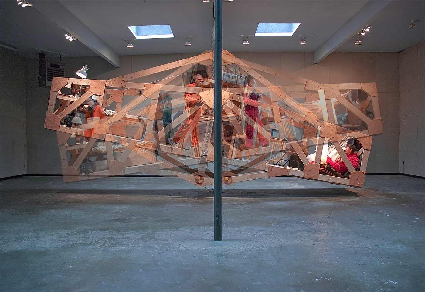 Architektur-Installationen von Alex Schweder & Ward Shelley Alex-Schweder-und-Ward-Shelley_09